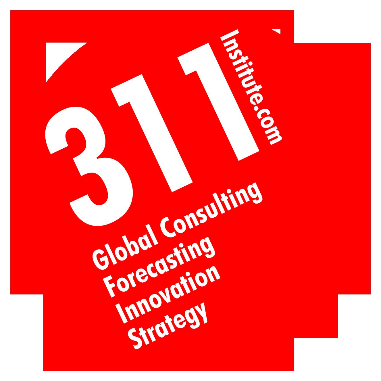 311 Corporate Logo
