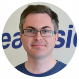 Profile Photo - George Baily, Clearvision