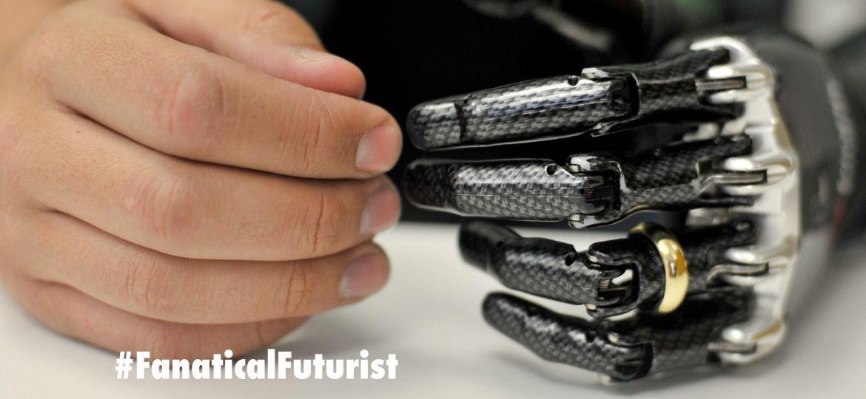 future_robot_prosthetic_hand
