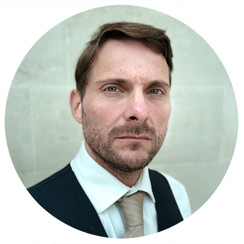 Matthew Griffin, CEO 311 Institute