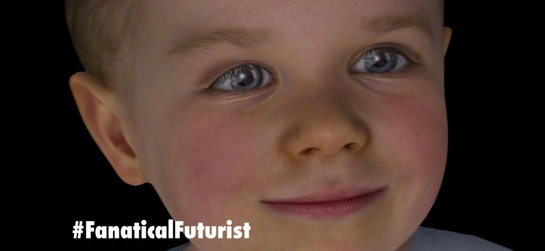 futurist_babyx_artificial_baby