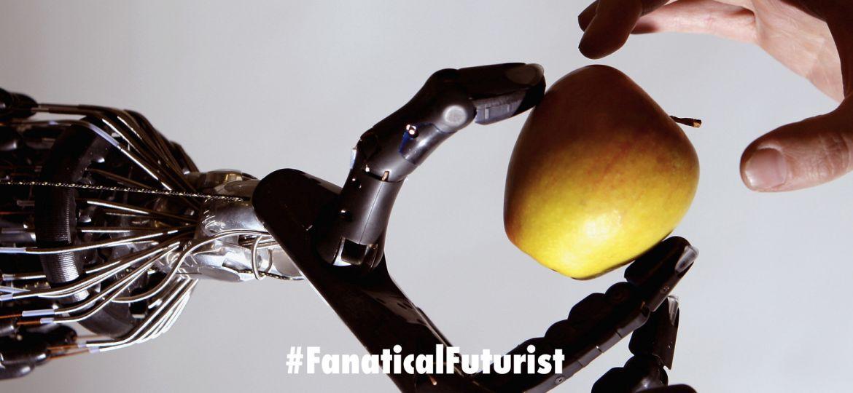 futurist_dextrous_robot