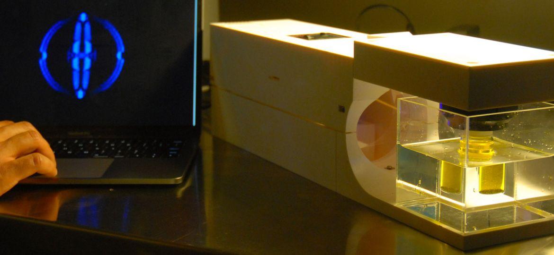 futurist_replicator_printer