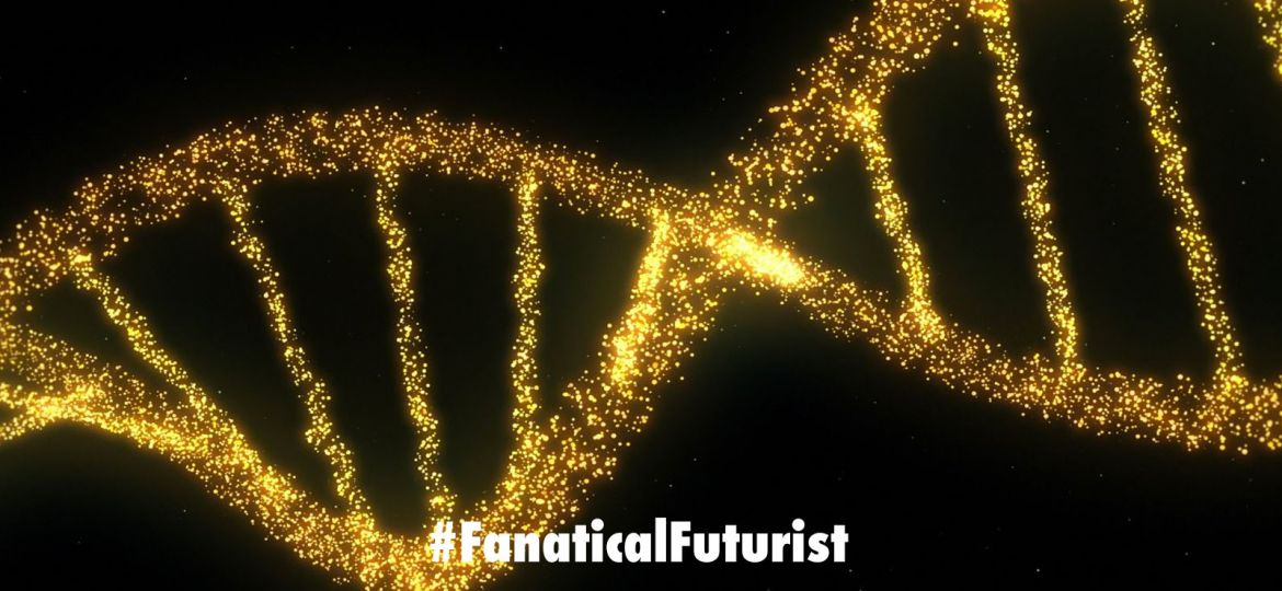 futurist_synthetic_double_helix