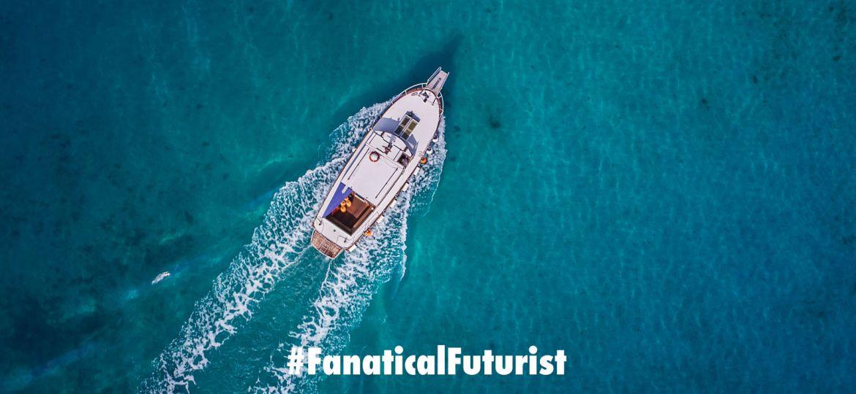 futurist_3d_printed_boat