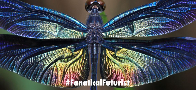futurist_dragonflies