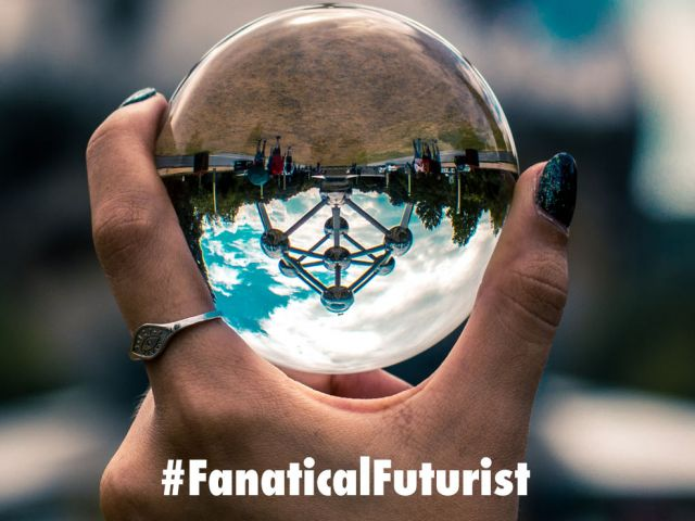 futurist_keynote_environment