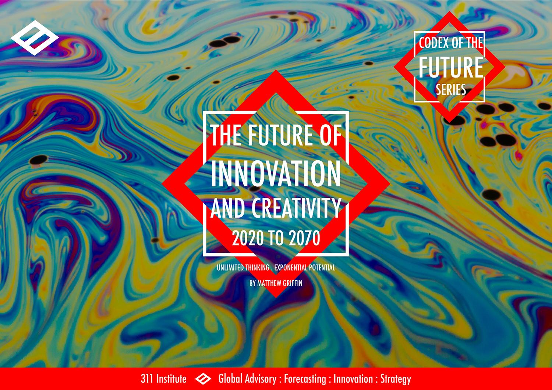 Future of Innovation and Creativity_Mini