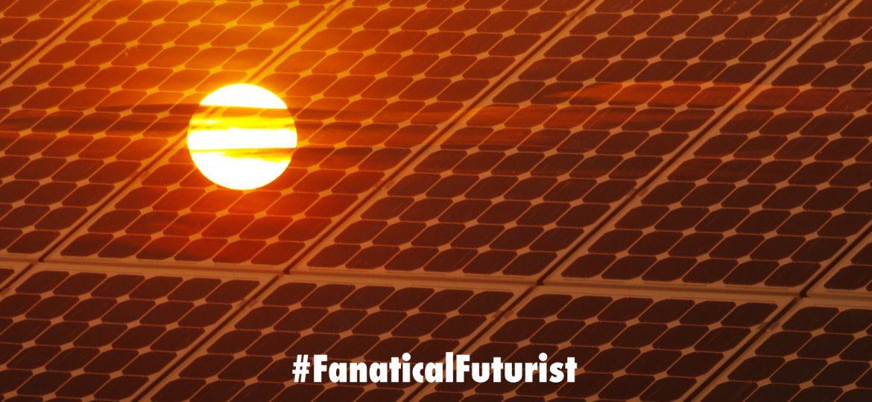 futurist_solar_cell_record