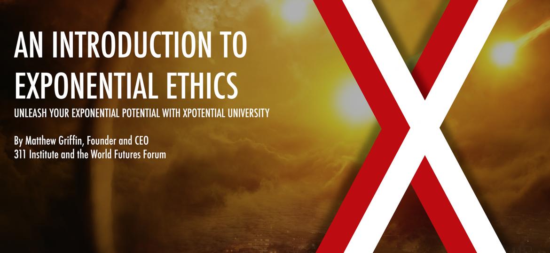 XPU - Mod01 - exp ethics