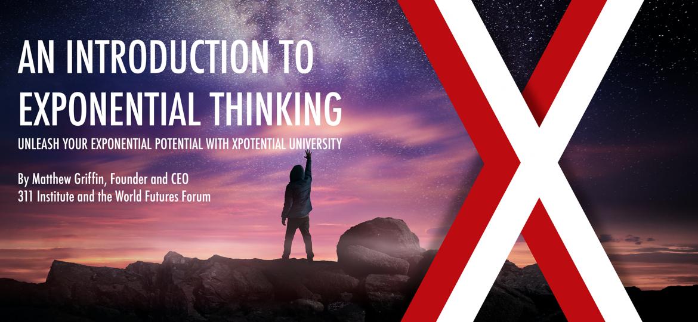 XPU - Mod01 - exp thinking