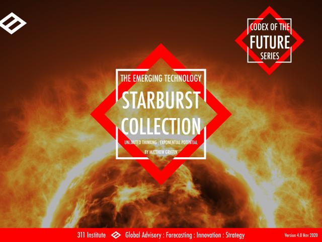 Emerging Technology Starburst Collection Codex