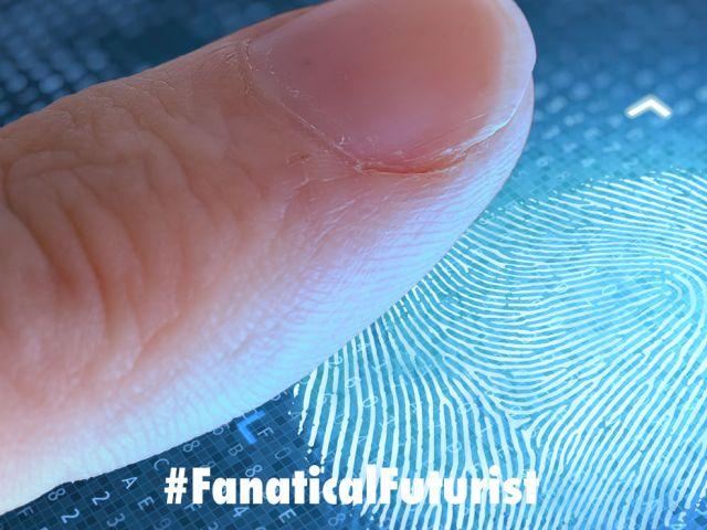 futurist_fingerprint_sensor