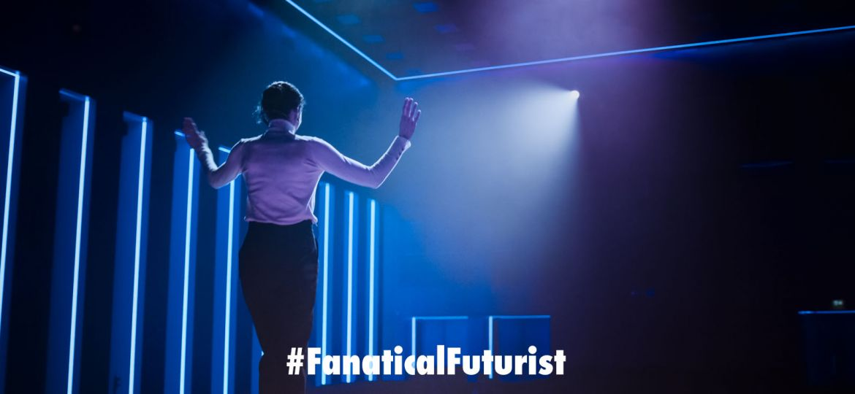 futurist_speaker_human