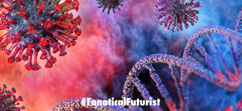 Futurist_coviddna