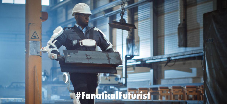 Futurist_exosuits