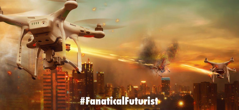 Futurist_hkdrone