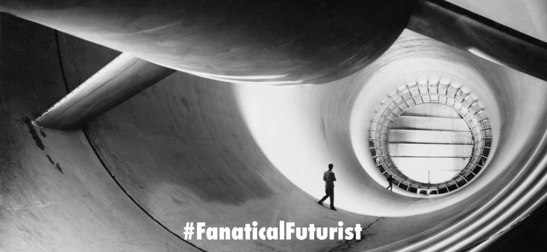 Futurist_windtunnel